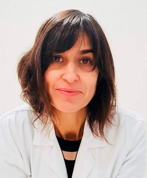 Dra. Arantxa Garcia