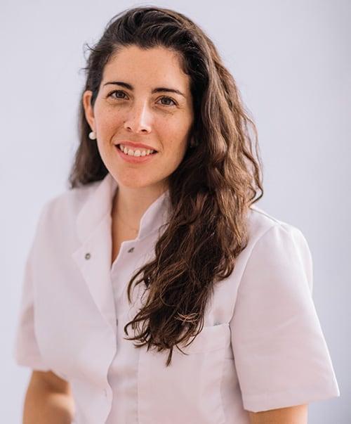 Dra. Sara Moreno
